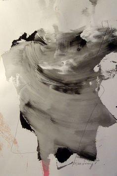 Mikolaj Obrycki Abstract, Artwork, Art Work, Work Of Art, Auguste Rodin Artwork