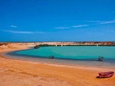 Punta Gallinas, La Guajira