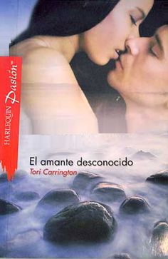 Tori Carrington | NOVELAS ROMANTICAS
