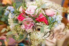 Rustic Themed Bouquets