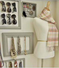 843c4ebdea Need something like this to organize my things Jewellery Storage