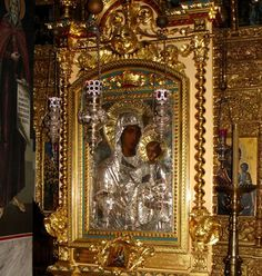 Early Christian, Christian Art, Madonna And Child, Orthodox Icons, Byzantine, Holy Spirit, Cool Places To Visit, Catholic, Saints