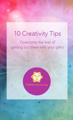 10 creativity tips: overcome the fear of getting out there with your gifts!  Elizabeth Gilbert, Big Magic, Artist, Artists, Writer tips, Writing, Soul work