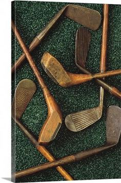 Surprising Selecting the Right Golf Club Ideas. Unutterable Selecting the Right Golf Club Ideas. Best Golf Clubs, Best Golf Courses, Golf Images, Golf Pictures, Vintage Golf, Thing 1, Golf Accessories, Golf Fashion, Ladies Golf