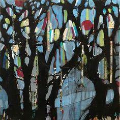 New Path 1 by Judy Paul