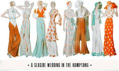 Image result for 1930s casual fashion