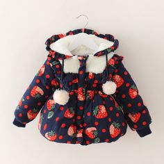 Thickness 2015 Baby Girls Winter Coat Baby Snowsuit Infant Girls Snow Wear Newborn Snowsuit Baby Snow Clothing Girl Clothes!-in Snow Wear from Mother & Kids on Aliexpress.com | Alibaba Group