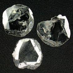 Diamond slices