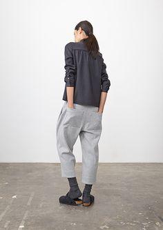 スタジオ ニコルソン(STUDIO NICHOLSON) 2014-15年秋冬コレクション Gallery15 - ファッションプレス