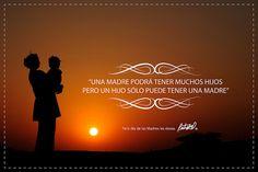 Día de las madres by P4tUz0 ® Copyright © 2014