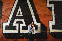London Engagement • Willy Brousse Photography