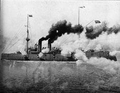 U.S. Navy Reveals Dozens of Rare Spanish-American War Photographs - NBC News