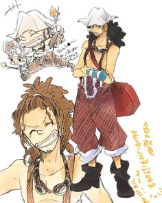 Usopp #one piece