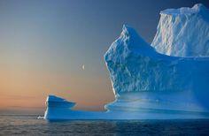 Photo du week #27 : The land of ice