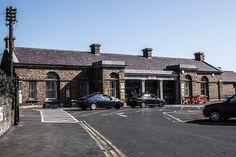 Drogheda Railway Station