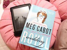 Lev da saraiva e Meg Cabot Royal wedding
