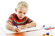 Curb your child's handwriting frustration by looking into the root of the problem and finding out what you can do to help.