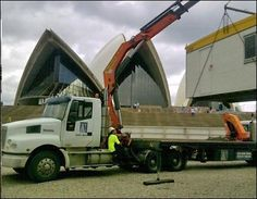 Looking for trusted business transport company that fast, secure and cheap business Hiab transport services in Contact delta transport company in Sydney today. Transport Companies, Crane, Transportation, Truck, Australia, Business, Store, Trucks