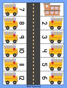 Back to school addition FREEBIE! This free addition game is perfect for back to school or really any time of year! Addition Games, Math Addition, Addition And Subtraction, Teaching Addition, Kindergarten Activities, Teaching Math, Therapy Activities, Preschool Activities, Math Stations