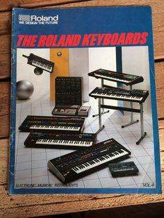 MATRIXSYNTH: 1983 Roland Catalog