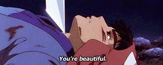 ashitaka x san | best moment ever