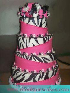 Jades bday cake