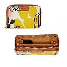 Zip Around Wallet, New Trends