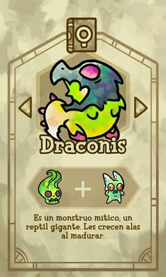 Segundo libro: Draconis