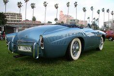 Pegaso Z-102 Saoutchik roadster 1954 Classic Trucks, Classic Cars, Vintage Cars, Antique Cars, Hispano Suiza, Ferrari F1, All Cars, Automotive Design, Sport Cars