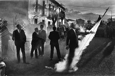 Koudelka, Espagne 1971