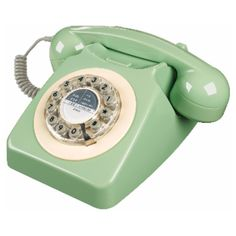 Series 746 Telephone – Swedish Green (1.025 ARS) ❤ liked on Polyvore featuring home, home decor, fillers, fillers - green, phone, green home accessories, swedish home decor, british home decor and green home decor