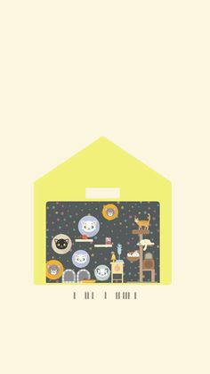 I miss zero base so much :( Homescreen Wallpaper, Room Wallpaper, Iphone Wallpaper, Kawaii Wallpaper, L Miss You, Ha Sungwoon, First Art, Kpop Fanart, Big Love