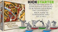 Kickstarter Tabletop Alert: 'The Legend of Korra: Pro-bending Arena' - https://geekdad.com/2017/09/kickstarter-korra-announce/?utm_campaign=coschedule&utm_source=pinterest&utm_medium=GeekMom&utm_content=Kickstarter%20Tabletop%20Alert%3A%20%27The%20Legend%20of%20Korra%3A%20Pro-bending%20Arena%27