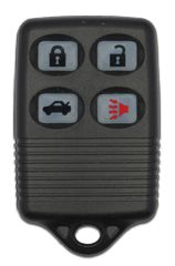 iKeyless Brand Remote Keyless Entry - 2 Button Models with Dealer Installed System $34.95