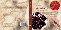 Pattiesirie at home Redesign cover recipe book by Shandy Oktavia