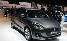 The next-gen Suzuki Swift is being showcased at the Geneva Motor Show in Switzerland. Maruti officials present at the event have reportedly indicated that the hatchback will be launched in India in the early months of next year. The car is expected to be showcased at the 2018 Auto Expo. The new Swift made its …