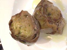 Prendi un carciofo, riempilo e gusta la primavera d'Abruzzo   L'Abruzzo è servito   Quotidiano di ricette e notizie d'Abruzzo
