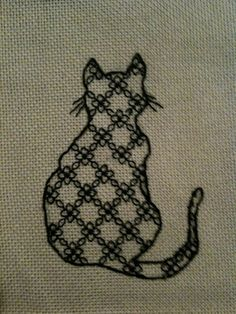 Love blackwork!