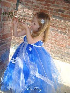 My Creative Way: Tutu Fairy Sale