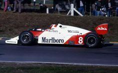 Brands Hatch, Druids bend, 1983 Maserati, Ferrari, British Grand Prix, Mclaren Mp4, Michael Schumacher, F1 Racing, Formula One, Holiday Travel, Race Cars