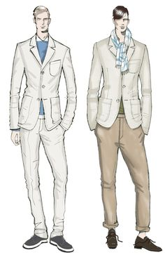 Men Fashion Designer Sketches Fashion Sketches Fashion