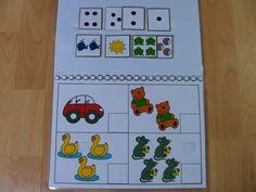 inspirace učení nejen pro autistické děti