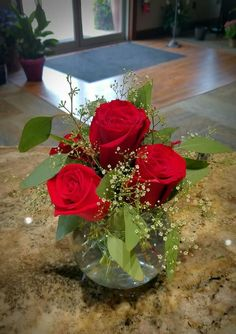Check out this #beautiful #floral arrangement: Love is...!
