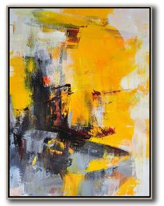 CZ Art Design (Celine Ziang Art) - Hand-painted oversized Palette Knife Painting Contemporary Art on canvas, large square canvas art. Contemporary Abstract Art, Modern Art, Rustic Contemporary, Contemporary Landscape, Contemporary Building, Contemporary Apartment, Contemporary Chandelier, Contemporary Office, Contemporary Bedroom