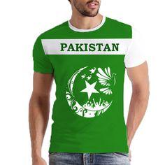 14 August Pakistan Azadi Tshirt for Men Online in Pakistan Pakistan Independence Day Images, Men Online, Pakistani, Apple, Store, Mens Tops, T Shirt, Apple Fruit, Supreme T Shirt