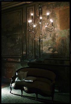 Bohemian Valhalla: Carol Hicks-Bolton ~ Creating The Perfect Room