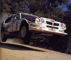 Too Fast to Race Documentary on the Group B Rally cars