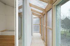 Bau der Woche: Überformung und energetische Sanierung eines 1960er-Jahre-Hauses                                                                                                                                                     Mehr