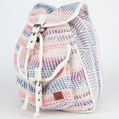 ROXY Drifter Backpack 219278423 | Backpacks | Tillys.com