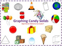 Mathematics -- Learn about Solid Shapes - YouTube
